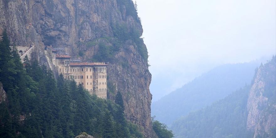 Trabzon'a Körfez Ülkelerinden 150 Bin Ziyaretçi Gelmesi Bekleniyor