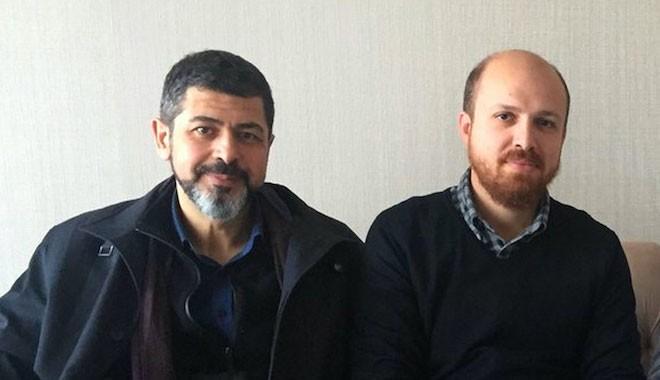 Bilal Erdoğan'ın kurduğu vakfın başkanı, dolandırıcılığa ilişkin ifade verdi