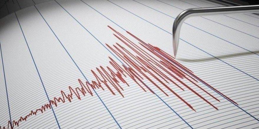 Bingöl Karlıova'da 5.7 büyüklüğünde deprem: 1 güvenlik korucusu yaşamını yitirdi, 8 kişi yaralandı