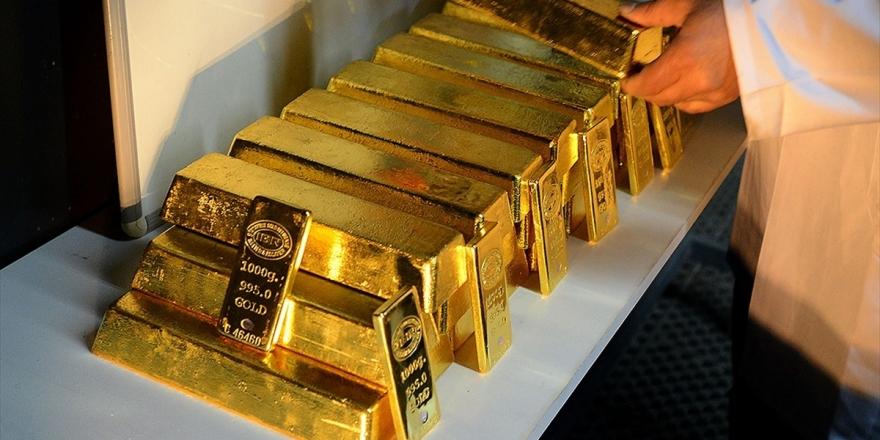 Altın Bazlı Yatırım Fonlarına Girişte Ocak-Mayıs Rekoru