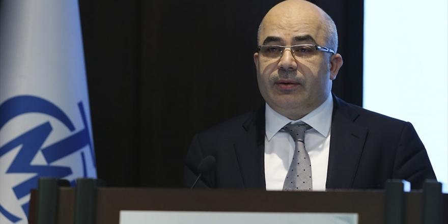 TCMB Başkanı Uysal: Ekonomimizin İhtiyaç Duyacağı Kararları Almaya Devam Edeceğiz