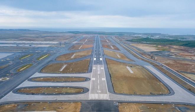 Erdoğan, İstanbul Havalimanı 3. pisti açtı: 200 milyon yolcuya kadar geliştirilebilecek