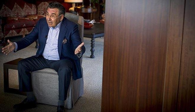 Aydın Doğan'ın Bodrum'daki otelini kim işletecek?