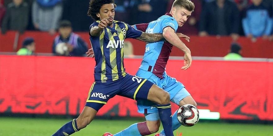 Fenerbahçe Kupada Yarın Trabzonspor'u Ağırlayacak