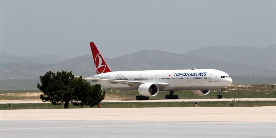 THY, Endonezya'daki Türkler İçin Tahliye Uçuşu Düzenleyecek