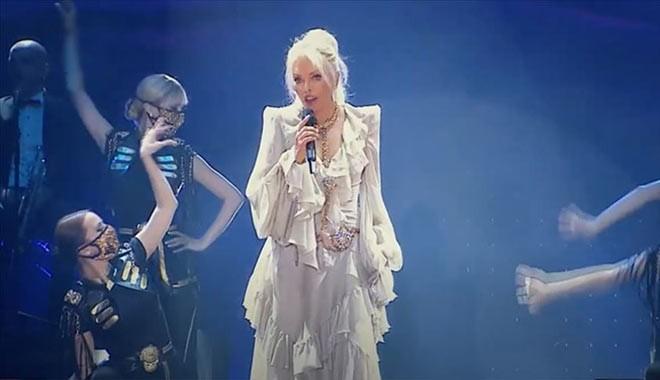 İstanbul Yeditepe Konserleri'ni eleştiriye de yasak geldi!