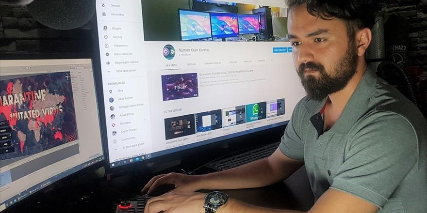 Genç Girişimciler, Peak Games'in Rekor Satışıyla Gözünü Zirveye Dikti