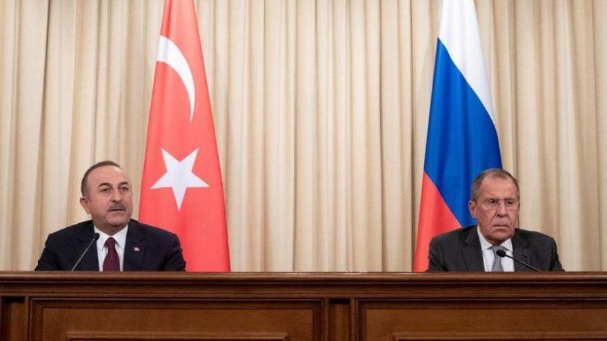 Rus heyetin İstanbul'a neden gelmediği ortaya çıktı