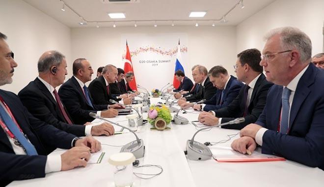 Reuters: Libya'daki Sirte planı nedeniyle Lavrov İstanbul ziyaretini erteledi