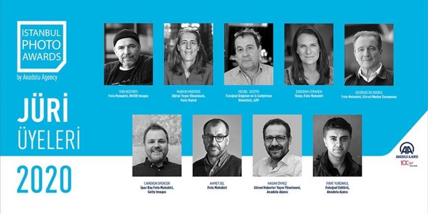 Istanbul Photo Awards'ın Kazananları Online Ortamda Belirlenecek