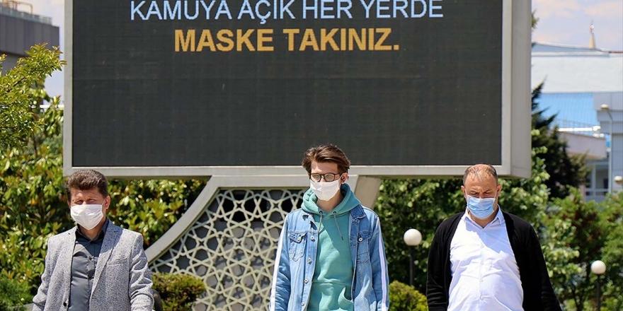 İstanbul Valiliği Kentte 'Yeni Normal' Denetimi Yapacak