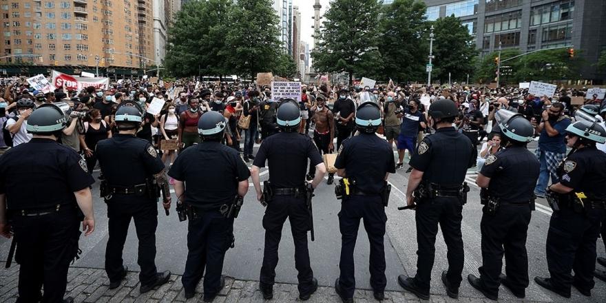 Trump'ın İmzalayacağı Polis Reformu Kararnamesinin Detayları Belli Oldu