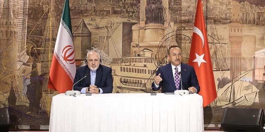 Dışişleri Bakanı Çavuşoğlu: Libya'da Kalıcı Ateşkes İçin Rusya İle Çalışmaya Devam Ediyoruz