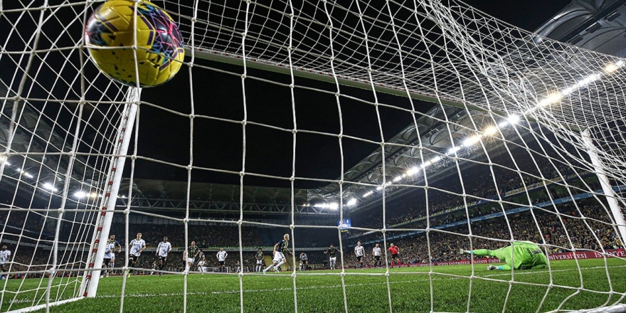 Süper Lig Avrupa'da Dakika Başına En Çok Penaltı Atılan Dördüncü Lig Oldu