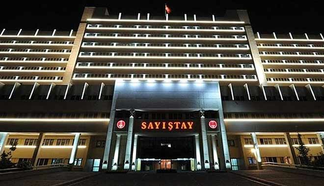 Sayıştay Daire Başkanlığı'na Trabzonlu isim seçildi