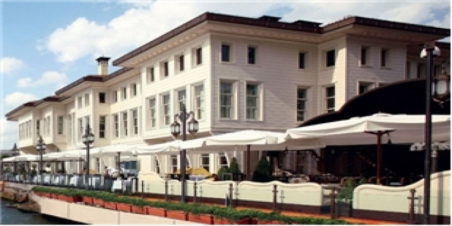 Ünal Aysal'ın lüks otelinde SPA krizi! Müşteriler paralarını geri istedi