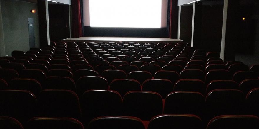 Türkiye Genelinde Sinema Seyircisi Sayısı Yüzde 12,8 Azaldı