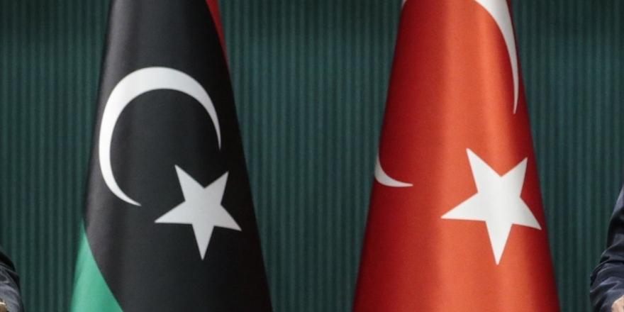 Libya'nın En Büyük Elektrik Santrallerinde Türk İmzası