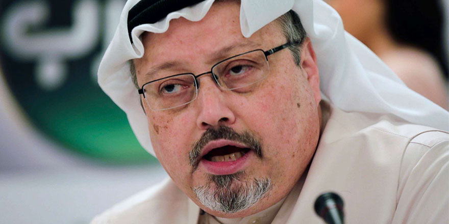 Suudi Arabistan resmen itiraf etti: Kavgada öldü