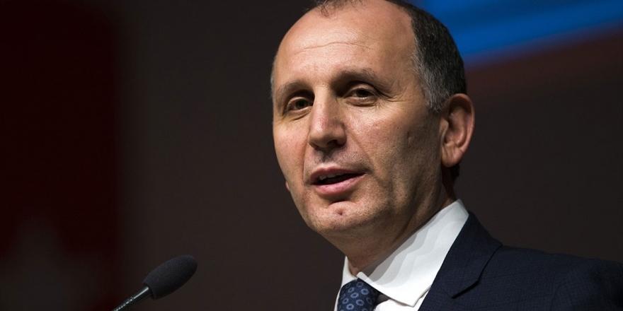 Trabzonspor Kulübü Eski Başkanlardan Muharrem Usta İle Uzlaştı