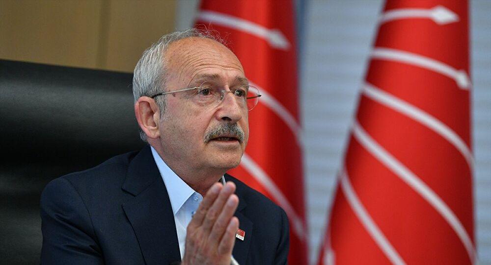 Kılıçdaroğlu: AK Parti'ye oy veren kardeşlerime sesleniyorum, bu sefalete 'Dur' demeyecek misiniz?