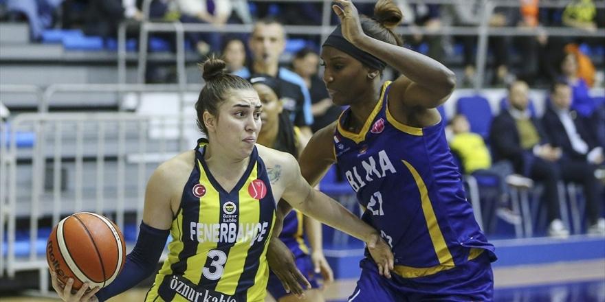 FIBA, Kadınlar Avrupa Ligi Ve Avrupa Kupalarını Oynatmama Kararı Aldı