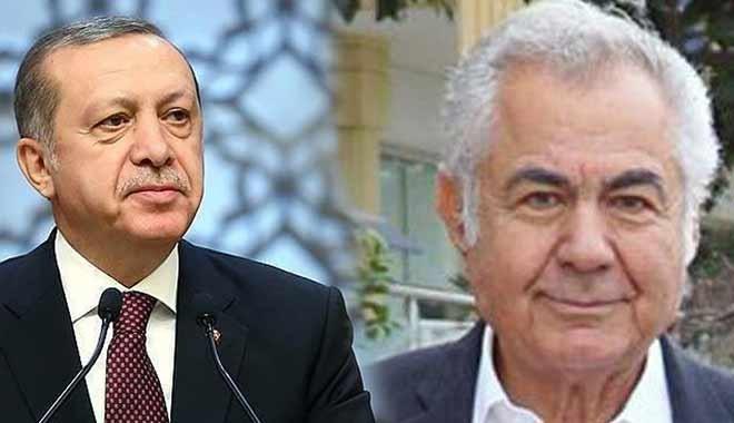 Emekli Koramiral Atilla Kıyat Cumhurbaşkanı Erdoğan'dan özür diledi