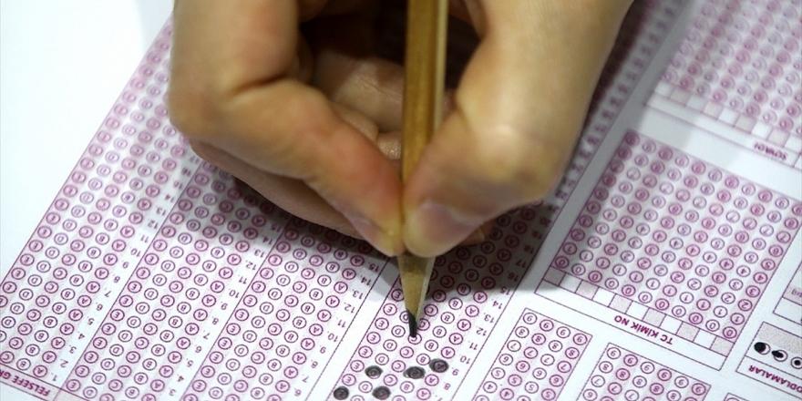 YKS Adaylarına Yönelik Yeni Çevrim İçi Deneme Sınavları Bu Hafta Yapılacak