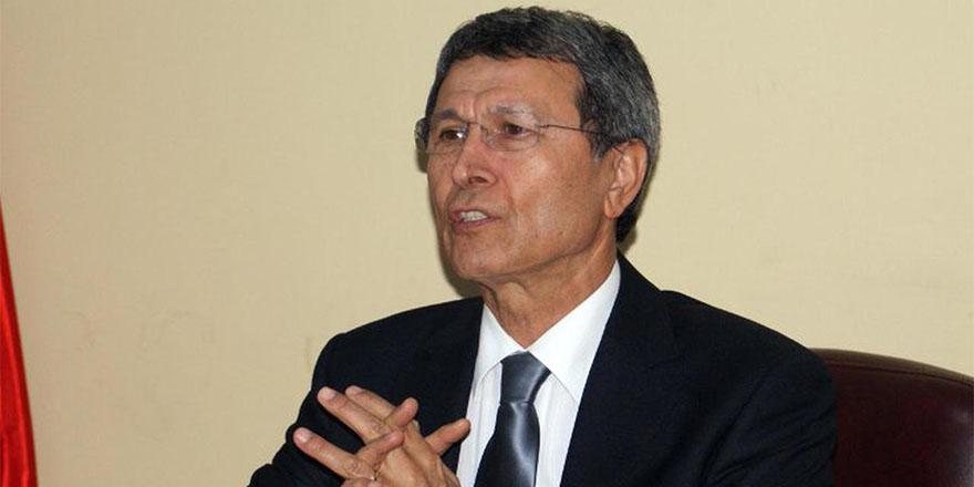 Halaçoğlu'ndan İYİ Parti yönetimine eleştiri