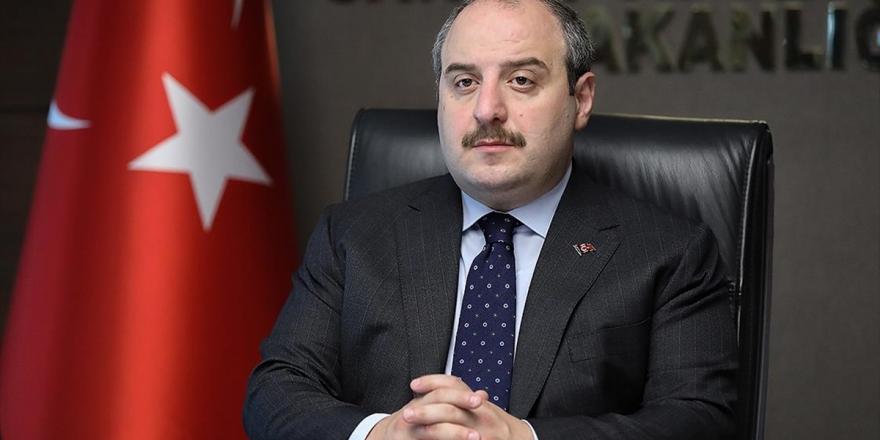 Sanayi Ve Teknoloji Bakanı Varank: Sanayide Antikor Testleri 13 İlde Başlıyor