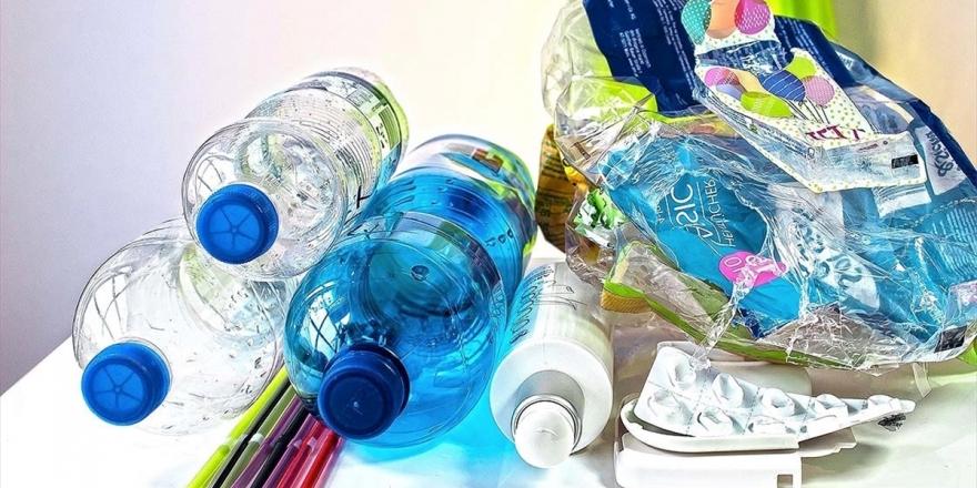 Geri Dönüşümle 4 Ayda 93 Bin Ton Plastik Atık Ekonomiye Kazandırıldı