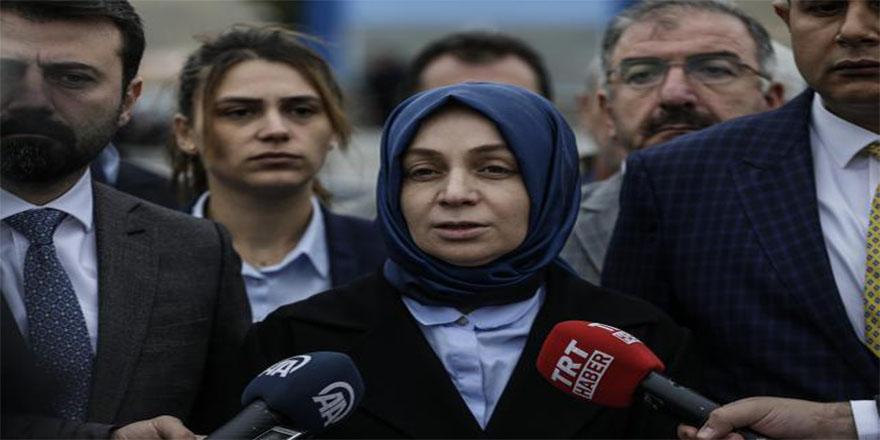 AK Parti'den Kaşıkçı yorumu: Mecbur kalıp açıklama yaptılar