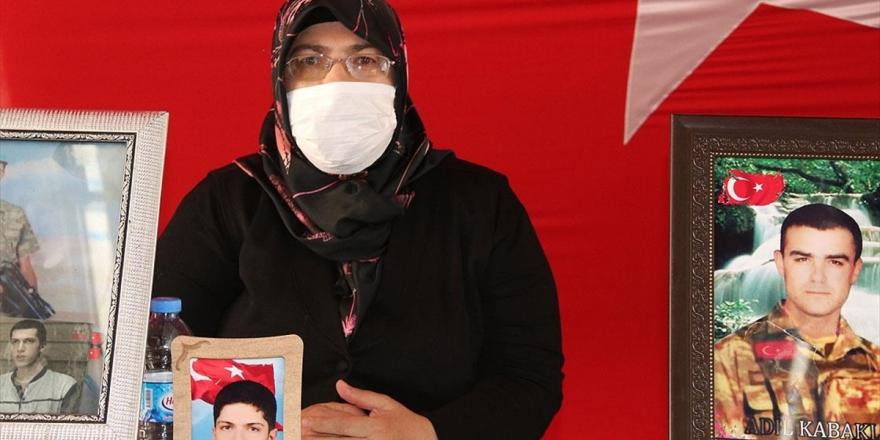 Diyarbakır Annelerinden Altıntaş: Yeter Artık Evlatlarımızı Bize Versinler