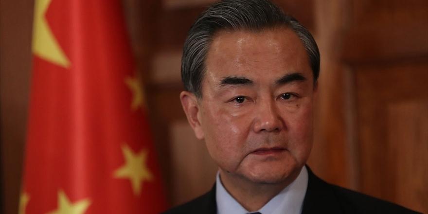 Çin, Hindistan'ı 'Ülkesinin Egemenliğini Koruma Kararlığını Hafife Almaması' Konusunda Uyardı
