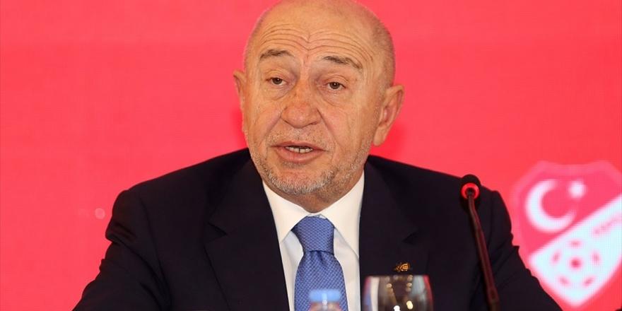 Nihat Özdemir Fenerbahçe Kongre Üyeliğinden İstifa Etti