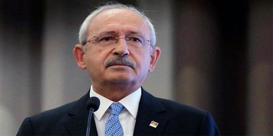 Kılıçdaroğlu: İş Bankası hisselerine el koyulması yerli ve yabancı sermayenin güvencesi olmadığı anlamına gelir