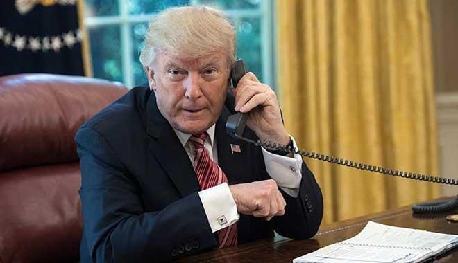 Trump da corona mağduru, bankadan borç erteleme istedi