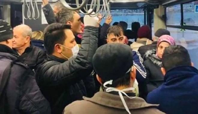 İstanbul ve Ankara'da ürküten korona rakamları
