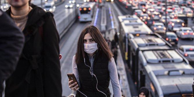 Bilim insanları açıkladı: İşte korona virüsün yaşayamadığı tek ortam: 1 saat içinde yüzde 99.9'u kaçıyor