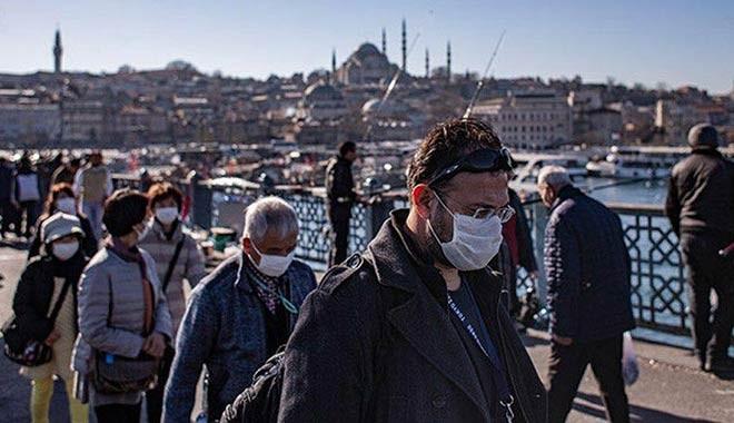 İstanbul, Ankara ve Bursa'ya maske takma zorunluluğu geldi