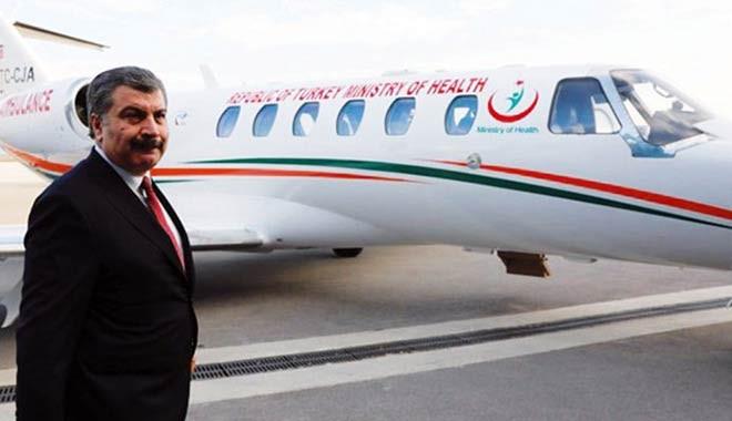 Ne Katar'mış ama! 127 milyona kiralanmıştı! Uçaklar uçsa da uçmasa da Katar şirketine para ödenmiş