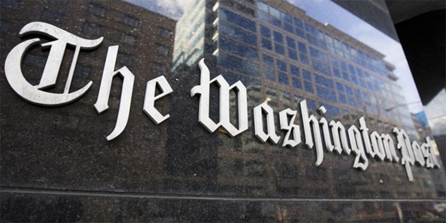 Washington Post: Kimse Erdoğan kadar baskı kuramadı