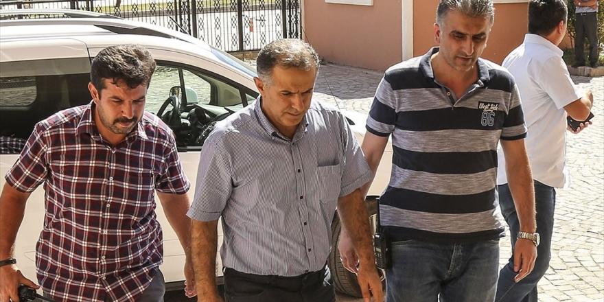 Yargıtay Sözde 'Yurtta Sulh Konseyi' Listesinde İçişleri Müsteşarı Olarak Yer Alan Faruk Bal'ın Cezasını Onadı