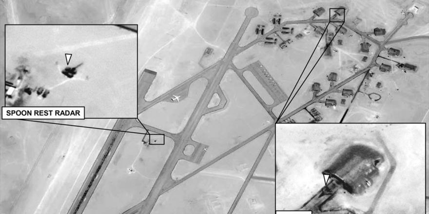 ABD, Rus Uçaklarının Libya'da Uçtuklarına İlişkin Kanıtlar Paylaştı