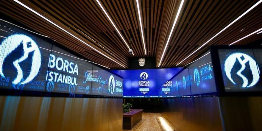 Borsa Rekor İşlem Hacmiyle 112.000 Puanı Aştı