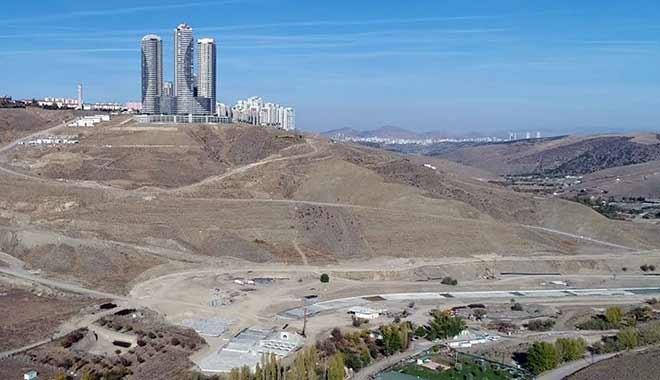 Kanal Ankara'nın imar planları iptal edildi