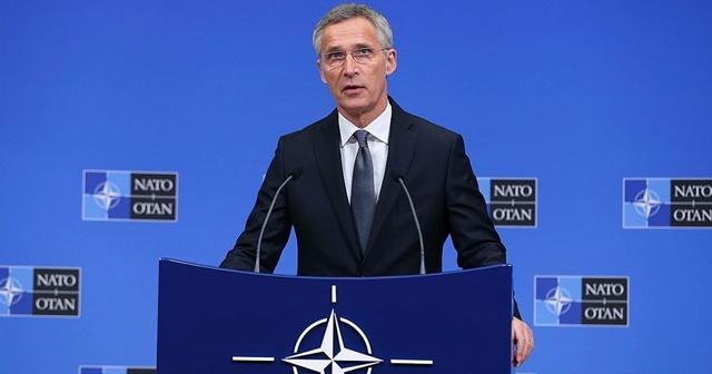 NATO, ikinci Kovid-19 dalgasına hazırlık yapıyor