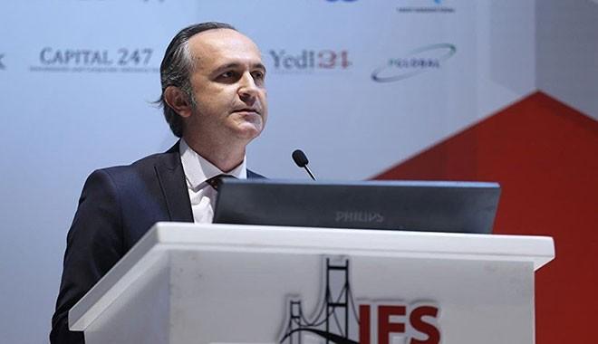 TVF Genel Müdürü Sönmez: Turkcell'de 15 yıllık düğümü çözdük