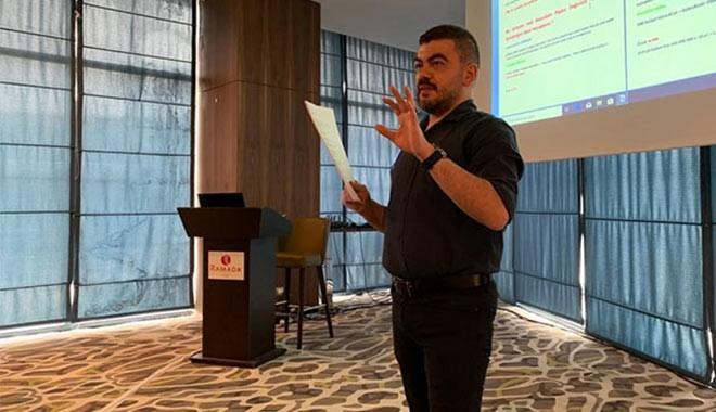SPK'dan Önder Tavukçuoğlu'na 1.2 milyon lira ceza: Başkalarına al dedi, kendisi sattı