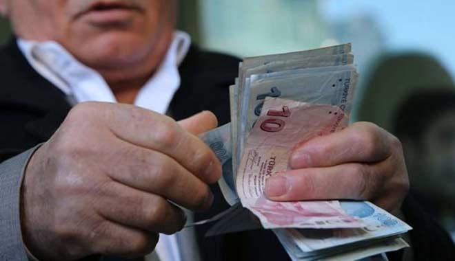 'Emekliye 2 bin lira salgın desteği yapılmalı'